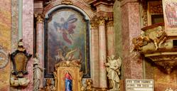 Digitalizácia nástenných malieb a veľkoformátov